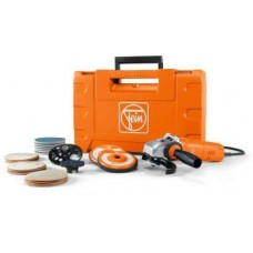 Fein WSG 15-70 Inox starter set Compact Angle Grinder 5 inch Disc Sander  Disc Sander - prices of tools from flipkart, amazon, snapdeal, tolexo, industrybuying, moglix