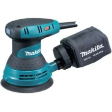 Makita BO5031 4.84 inch Random Orbital Sander  Random Orbital Sander - prices of tools from flipkart, amazon, snapdeal, tolexo, industrybuying, moglix