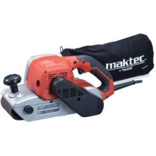 Maktec MT941 4 inch Belt Sander  Belt Sander - prices of tools from flipkart, amazon, snapdeal, tolexo, industrybuying, moglix