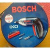 Bosch IXO 3.6 V Screwdriver Collated Screw Gun