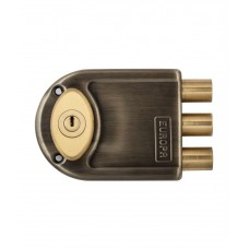Europa Dimple Key Main Door Lock 8123 AB  Door Locks - prices of tools from flipkart, amazon, snapdeal, tolexo, industrybuying, moglix