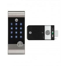 Yale Digital Door Lock YDR 3110  Top Safety Equipments - tooldunia