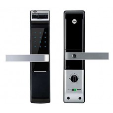 Yale YDM 4109 Biometric Digital Lock  Door Locks - prices of tools from flipkart, amazon, snapdeal, tolexo, industrybuying, moglix