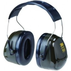 3M Optime Peltor Ear Muff  Safety Earplugs - prices of tools from flipkart, amazon, snapdeal, tolexo, industrybuying, moglix