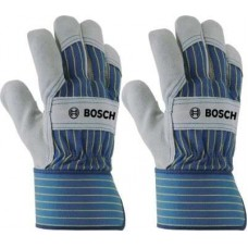 Bosch asma-0211 Leather  Safety Gloves  Safety Gloves - prices of tools from flipkart, amazon, snapdeal, tolexo, industrybuying, moglix
