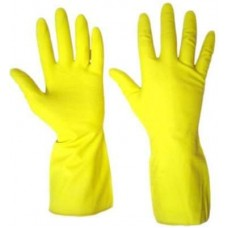 Diy Crafts Hand Gloves Washing Cleaning Rubber  Safety Gloves  Safety Gloves - prices of tools from flipkart, amazon, snapdeal, tolexo, industrybuying, moglix