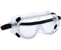 3m 1621 Power Tool, Laboratory  Safety Goggle