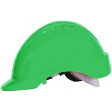 Saviour HPSAV F SS1 G Saviour Freedom HDPE -Green Construction Helmet  Safety Helmets - prices of tools from flipkart, amazon, snapdeal, tolexo, industrybuying, moglix