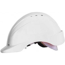 Saviour HPSAV FR SS1 W Freedom with Ratchet HDPE -White Construction Helmet  Safety Helmets - prices of tools from flipkart, amazon, snapdeal, tolexo, industrybuying, moglix