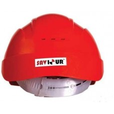 Saviour HPSAV FR SS1 RE Freedom With Ratchet Red Construction Helmet  Safety Helmets - prices of tools from flipkart, amazon, snapdeal, tolexo, industrybuying, moglix