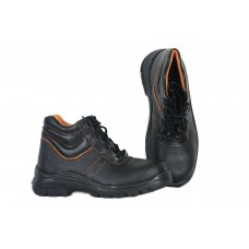 Tek-tron Commando Hi-ankle Safety Shoes  Safety Shoes - tooldunia