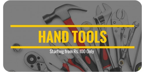 Hand tools prices