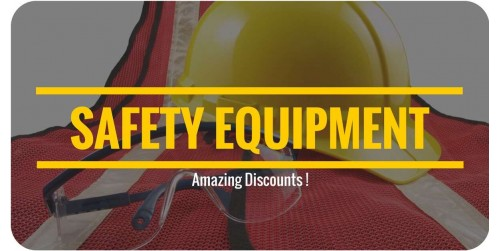 prices of safety equipent