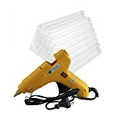 40W Hot Melt Glue Gun with 40 Pcs Glue Sticks  Glue Guns - prices of tools from flipkart, amazon, snapdeal, tolexo, industrybuying, moglix