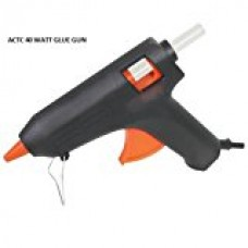 40W Multi Purpose Hot Melt Glue Gun With 2 Glue Sticks  Glue Guns Combos - prices of tools from flipkart, amazon, snapdeal, tolexo, industrybuying, moglix
