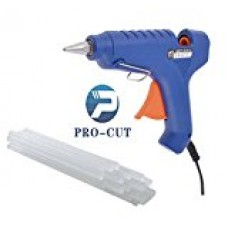 60W+10GS Standard Temperature Corded Glue Gun  Glue Guns Combos - prices of tools from flipkart, amazon, snapdeal, tolexo, industrybuying, moglix