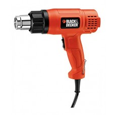 Black & Decker K X 1800 1800W Hot Air Gun  Heat Guns - prices of tools from flipkart, amazon, snapdeal, tolexo, industrybuying, moglix