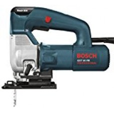 Bosch GST 85 PBE 580-Watt Jigsaw with Kit Box  Jigsaw - prices of tools from flipkart, amazon, snapdeal, tolexo, industrybuying, moglix