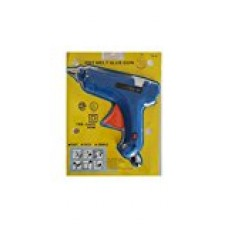 Heirloom Quality TG-8 80 Watt Hot Glue Gun With Glue Sticks (10 sticks)  Glue Guns Combos - prices of tools from flipkart, amazon, snapdeal, tolexo, industrybuying, moglix