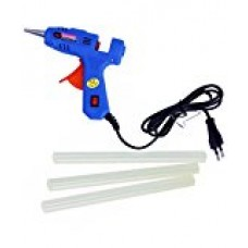 NOVICZ All Purpose Hot Melt Glue Gun - With 3 Glue Stick Free  Glue Guns Combos - prices of tools from flipkart, amazon, snapdeal, tolexo, industrybuying, moglix