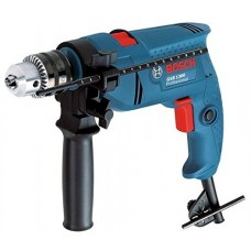 Bosch GSB 1300 550W RPM 2800 Impact Drill, Forward/Reverse  Impact Driver - prices of tools from flipkart, amazon, snapdeal, tolexo, industrybuying, moglix