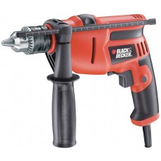 Black & Decker Impact Drill 13mm KR704REK-IN Impact Driver(13 mm Chuck Size)  Hammer Drills - prices of tools from flipkart, amazon, snapdeal, tolexo, industrybuying, moglix
