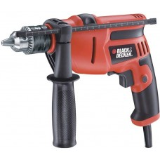 Black & Decker Impact KR554RE Pistol Grip Drill(13 mm Chuck Size, 550 W)  Impact Driver - prices of tools from flipkart, amazon, snapdeal, tolexo, industrybuying, moglix