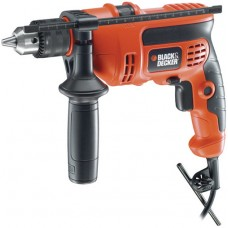 Black & Decker KP 554RE Hammer Drill(13 mm Chuck Size)  Hammer Drills - prices of tools from flipkart, amazon, snapdeal, tolexo, industrybuying, moglix