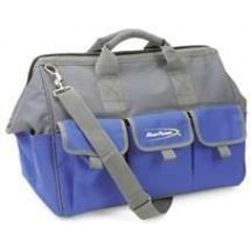 "Bluepoint TOOL BAG17"" Polyester Tool Bag  Tool Bags - prices of tools from flipkart, amazon, snapdeal, tolexo, industrybuying, moglix"