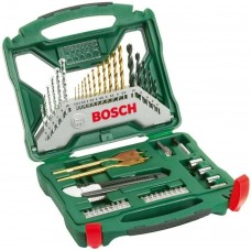 Bosch X50TI Brad Points Set  Drill Bitts / Brad Points - prices of tools from flipkart, amazon, snapdeal, tolexo, industrybuying, moglix