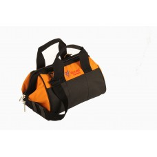 Exel Germany Small 53-224 Polyester Tool Bag  Tool Bags - prices of tools from flipkart, amazon, snapdeal, tolexo, industrybuying, moglix