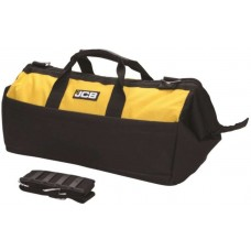 JCB Polyester Tool Bag  Tool Bags - prices of tools from flipkart, amazon, snapdeal, tolexo, industrybuying, moglix