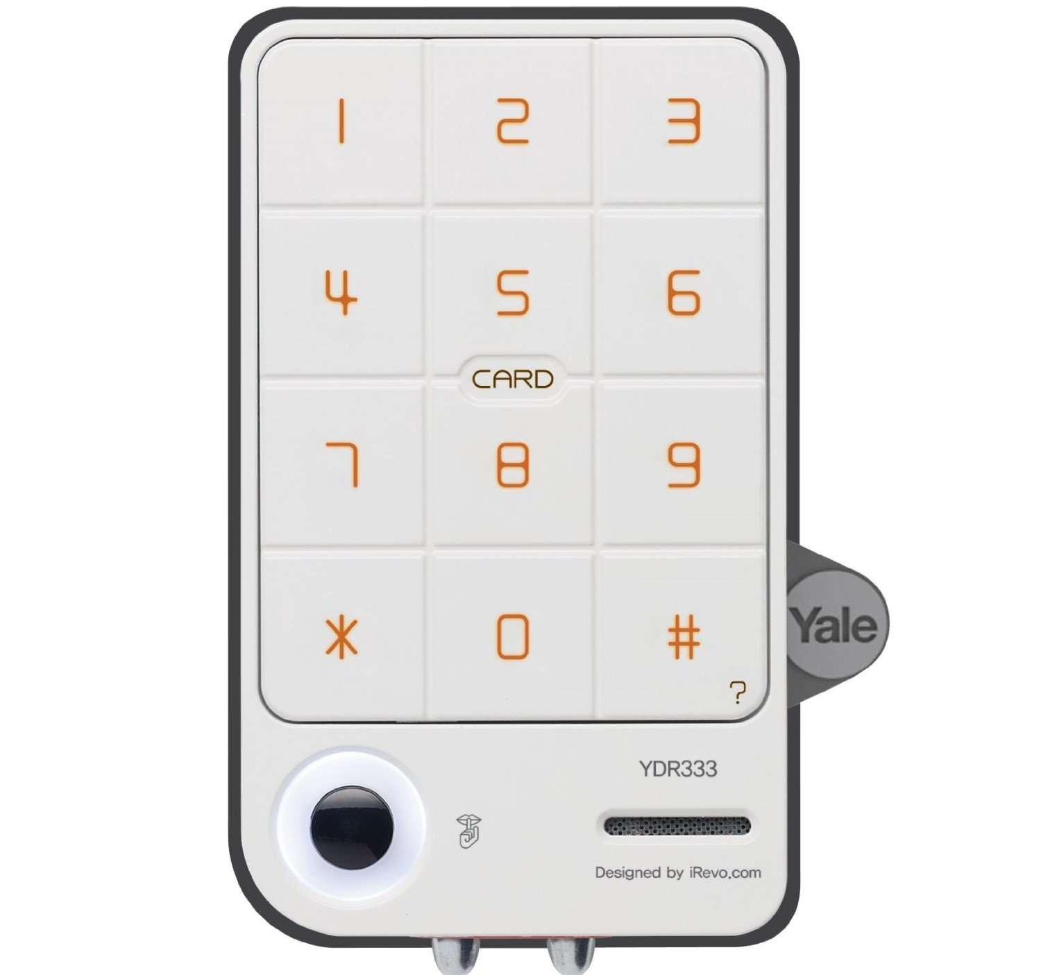 yearend should card can original actually promotion you is the doors that rfid door or home one unlock to lock decor how easy locks fingerprint both digital i yale use furnishings replace