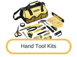 hand tool kits in Manufacturing Tools - Tooldunia