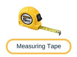 measuring tape in Automobile Repairing Tools- tooldunia