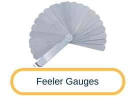 feeler gauges in Manufacturing Tools- tooldunia