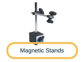 magnetic stands in measuring tools- tooldunia