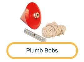 plumb bobs in Architects Interior Designer Tools- tooldunia