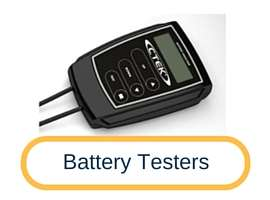 battery testers for Electrician Tools- tooldunia