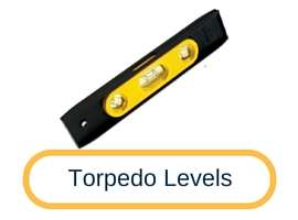 torpedo levels, bubble levels in Architects Interior Designer Tools- tooldunia