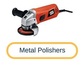 Metal polisher in Architects Interior Designer Tools - Tooldunia