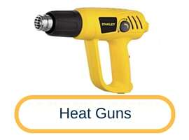 heat gun in Automobile Repairing Tools - Tooldunia