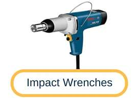 Impact wrench in Automobile Repairing Tools - Tooldunia
