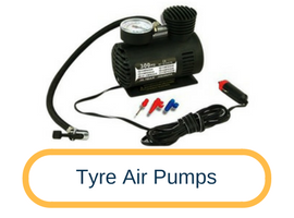 Tyre inflator air pump - Tooldunia