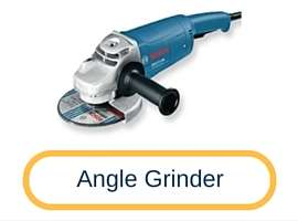 Angle Grinders in Woodworking Tools - Tooldunia