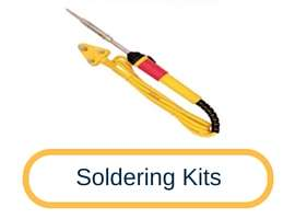 Soldering iron kits in Computer And Mobile Repairing Tools - Tooldunia