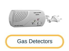 Gas detectors in Manufacturing Tools - tooldunia