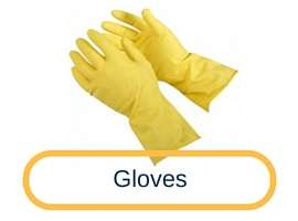 Safety Gloves in safety equipmet - Tooldunia