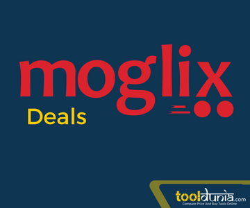 moglix logo deals in india on power tools hand tools and more