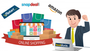Why online shopping is gaining popularity in India.